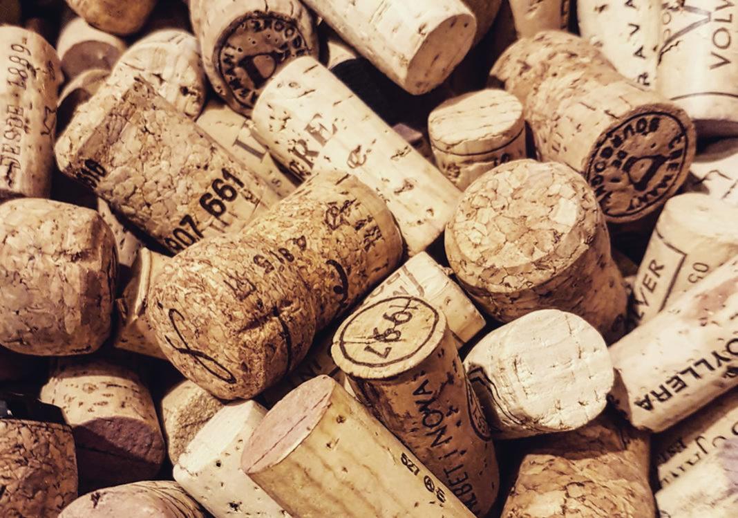 wann korkt ein Wein