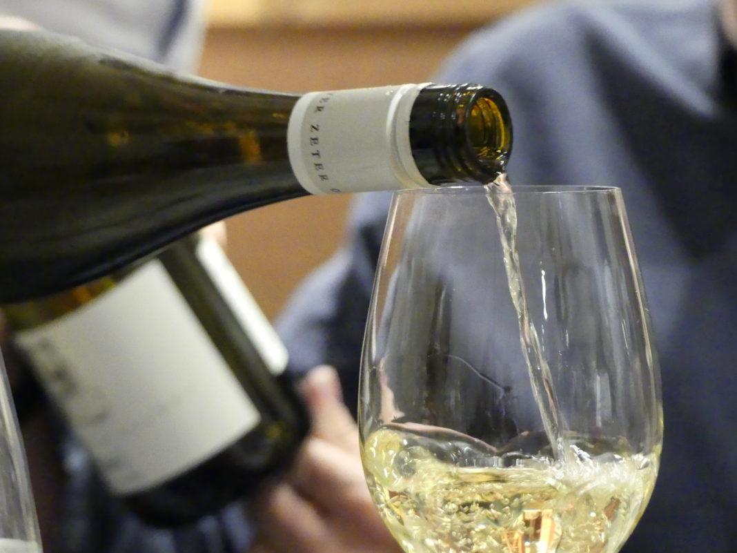 trinktemperatur weißwein