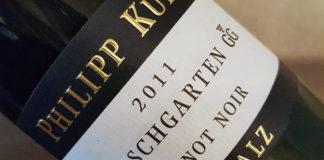 Pinot Noir Kirschgarten GG