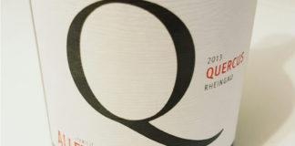 Quercus Pinot Noir 2013