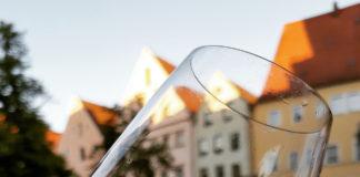 Weinsorten Deutschland