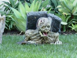 Gruseldinner Zombie