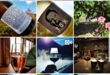 Instagram Wein Blogger