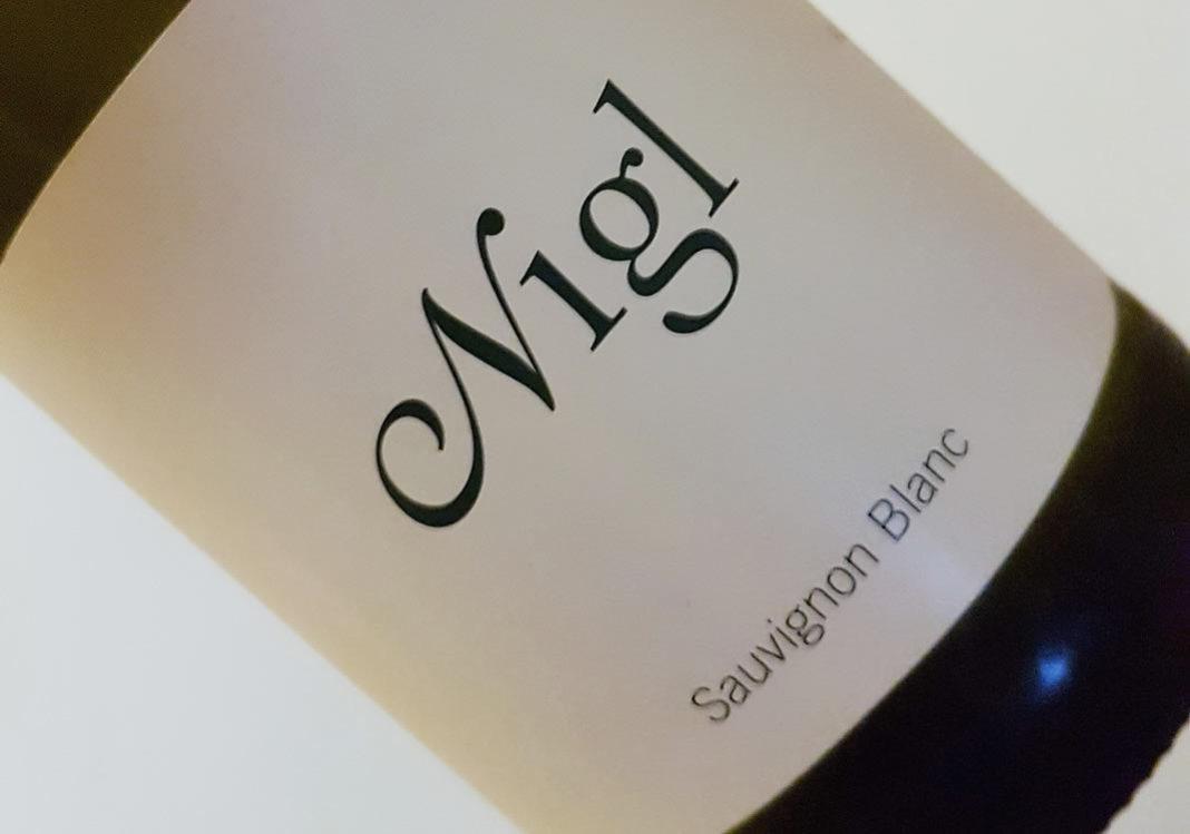 Sauvignon Blanc 2016 von Weingut Nigl im Test