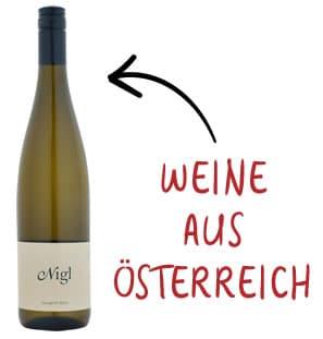 Sauvignon Blanc 2016 von Weingut Nigl
