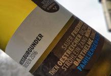 Weißburgunder Familiengewächs 2016 von Winzer Sommerach im Test