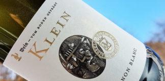 Klein Sauvignon Blanc 2017