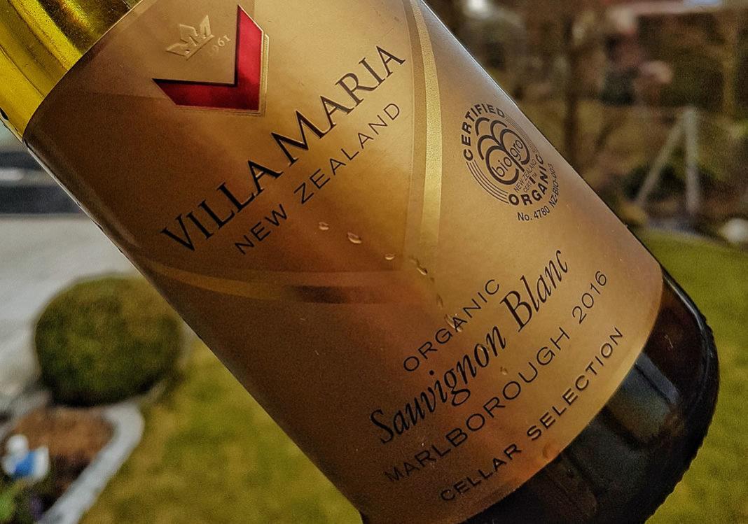 Villa Maria Sauvignon Blanc 2016 im Test