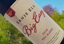 Big Easy 2016 von Ernie Els im Test