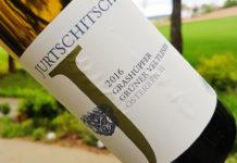 Grüner Veltliner Grashüpfer 2016 vom Weingut Jurtschitsch im Test