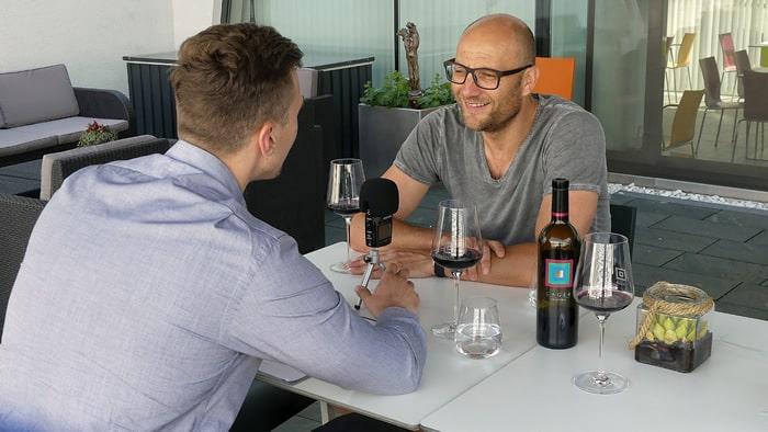 Weingut Gager Interview