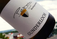 Gunderloch Perm Riesling 2014 im Test