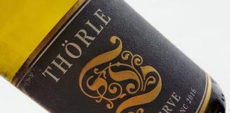 Thörle Sauvignon Blanc Réserve 2016 im Test