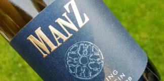 Manz Riesling Spätlese Kalkstein feinherb 2016 im Test