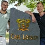 Carl Loewen Winzer Talk Podcast