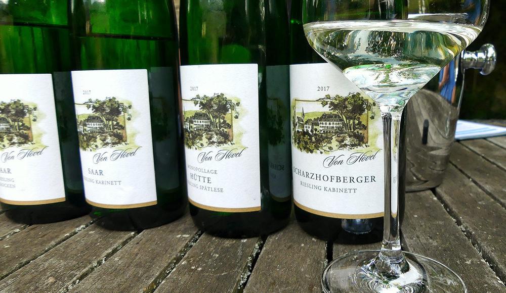 Weingut von Hövel