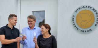 Winzertalk Podcast Weingut Nikolaus Köwerich