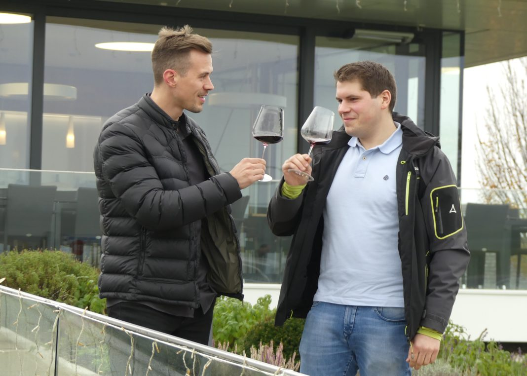 Weingut Kolkmann Interview