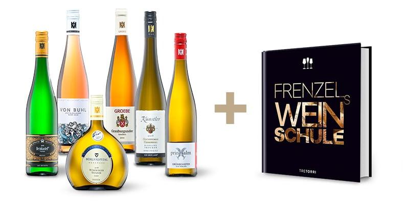 """""""meine Weinkiste"""" von real"""