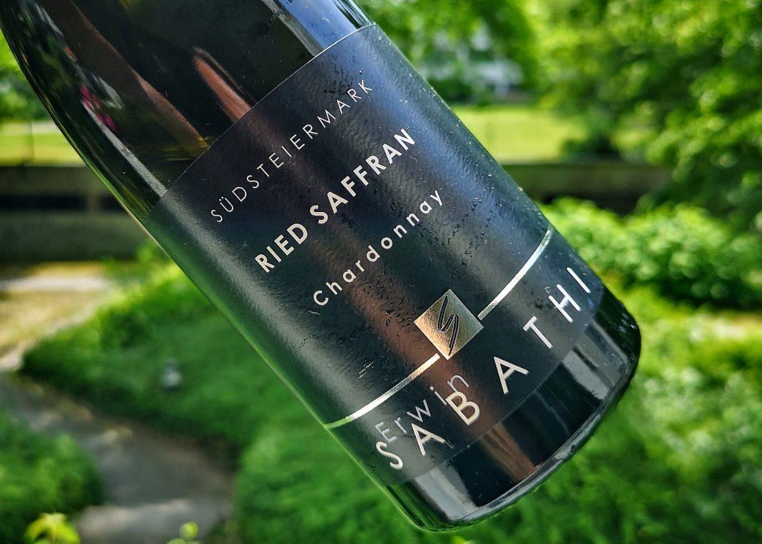 Chardonnay Ried Saffran