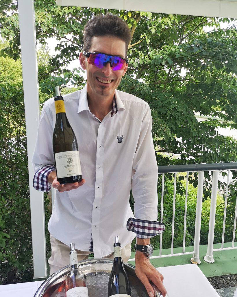 Weingut Kollwentz
