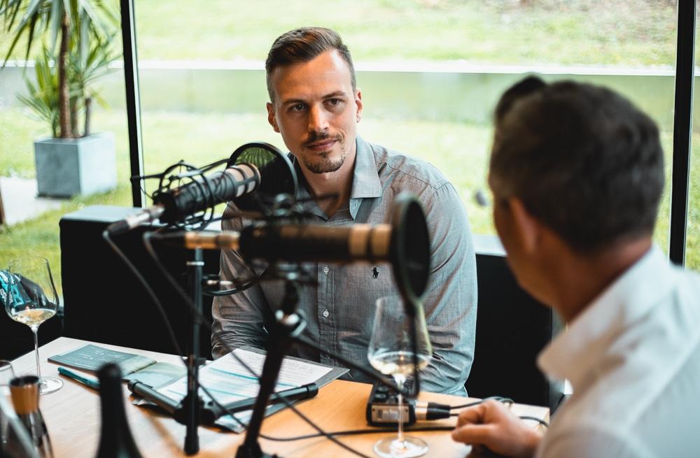 Winzer talk Podcast