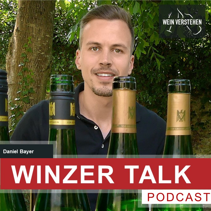 Winzer talk Podcast