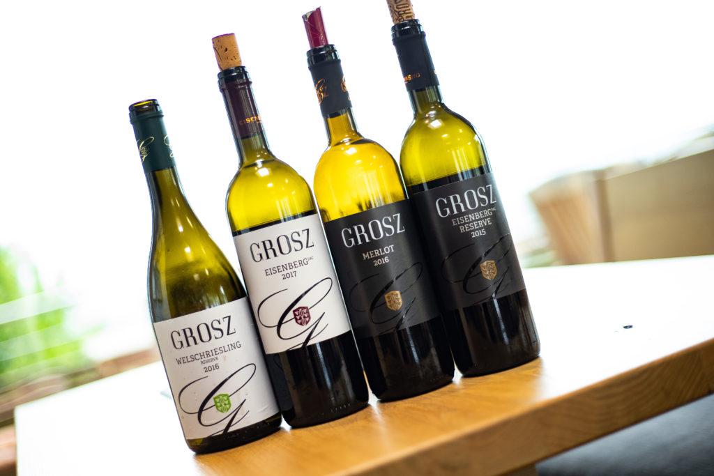 Weingut Grosz