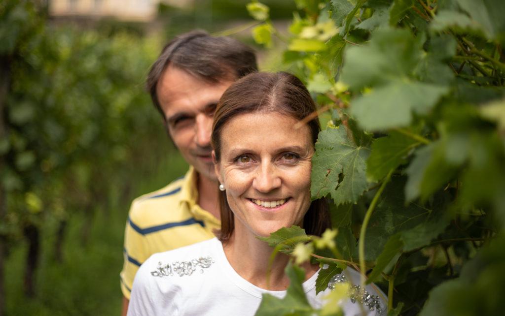 Judith und Hannes Rottensteiner