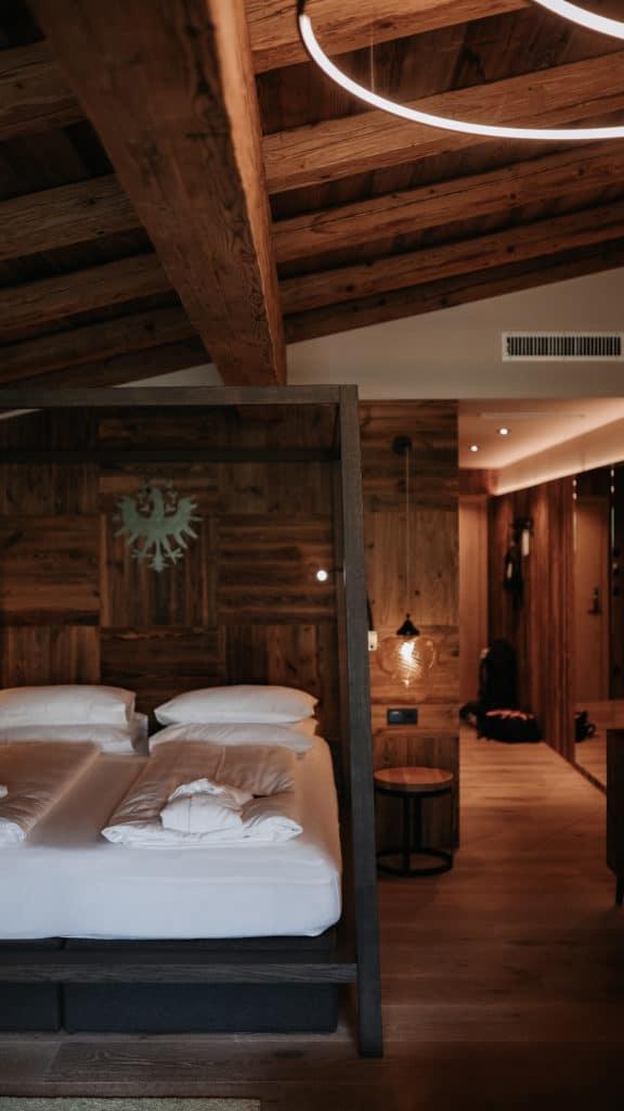 Tirol Suite Hotel Held