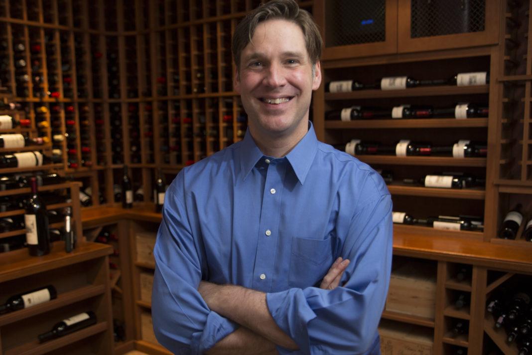 Greg Lambrecht Coravin