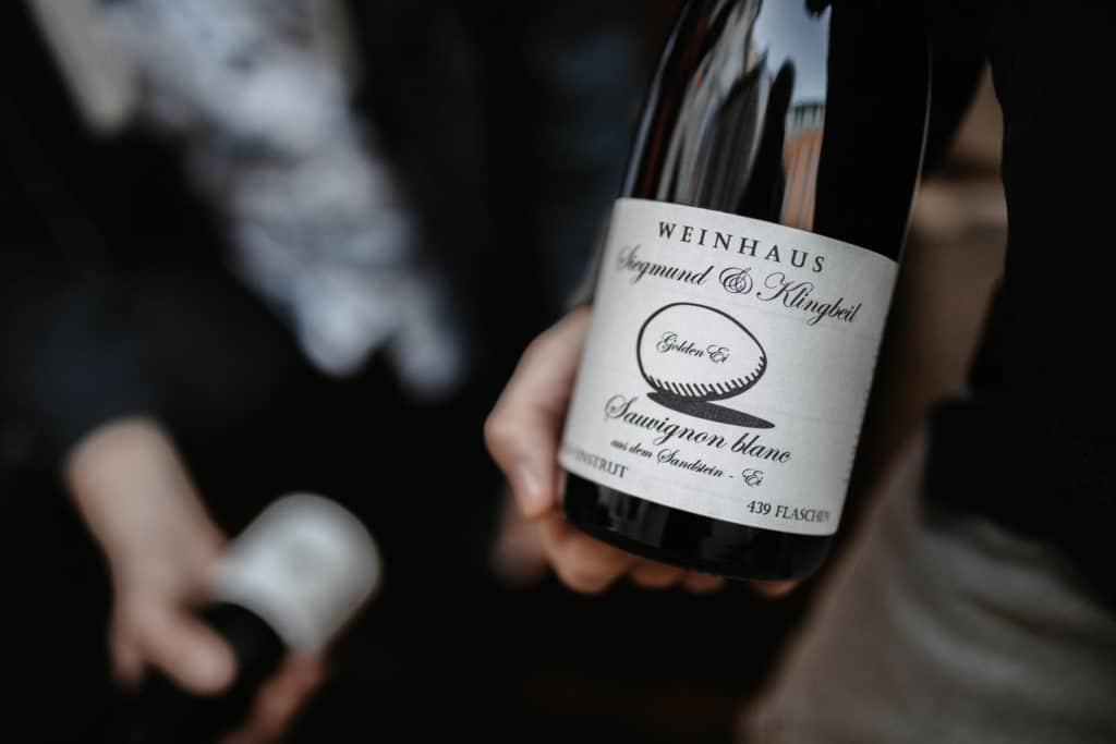 Weinhaus Siegmund und Klingbeil