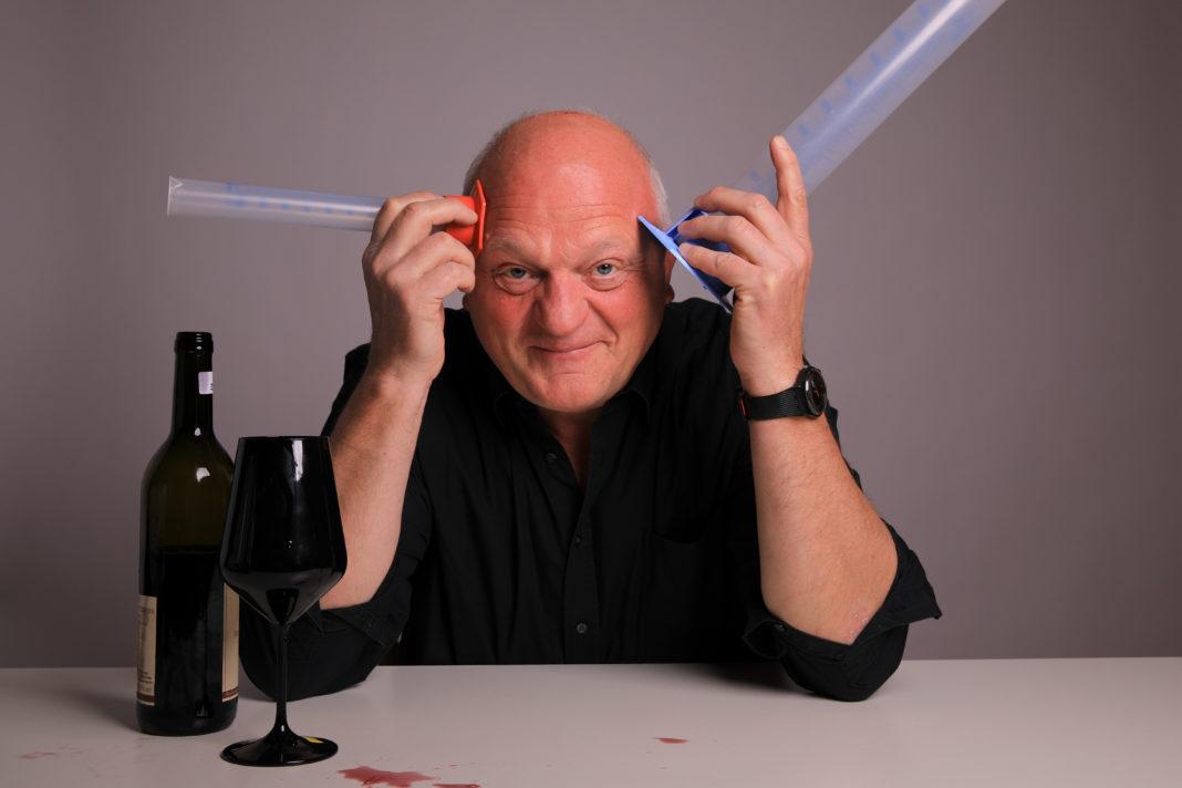 Martin Darting PIWI Wein