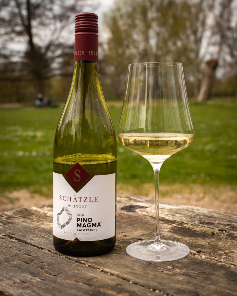 Weingut Schätzle Pino Magma 2019