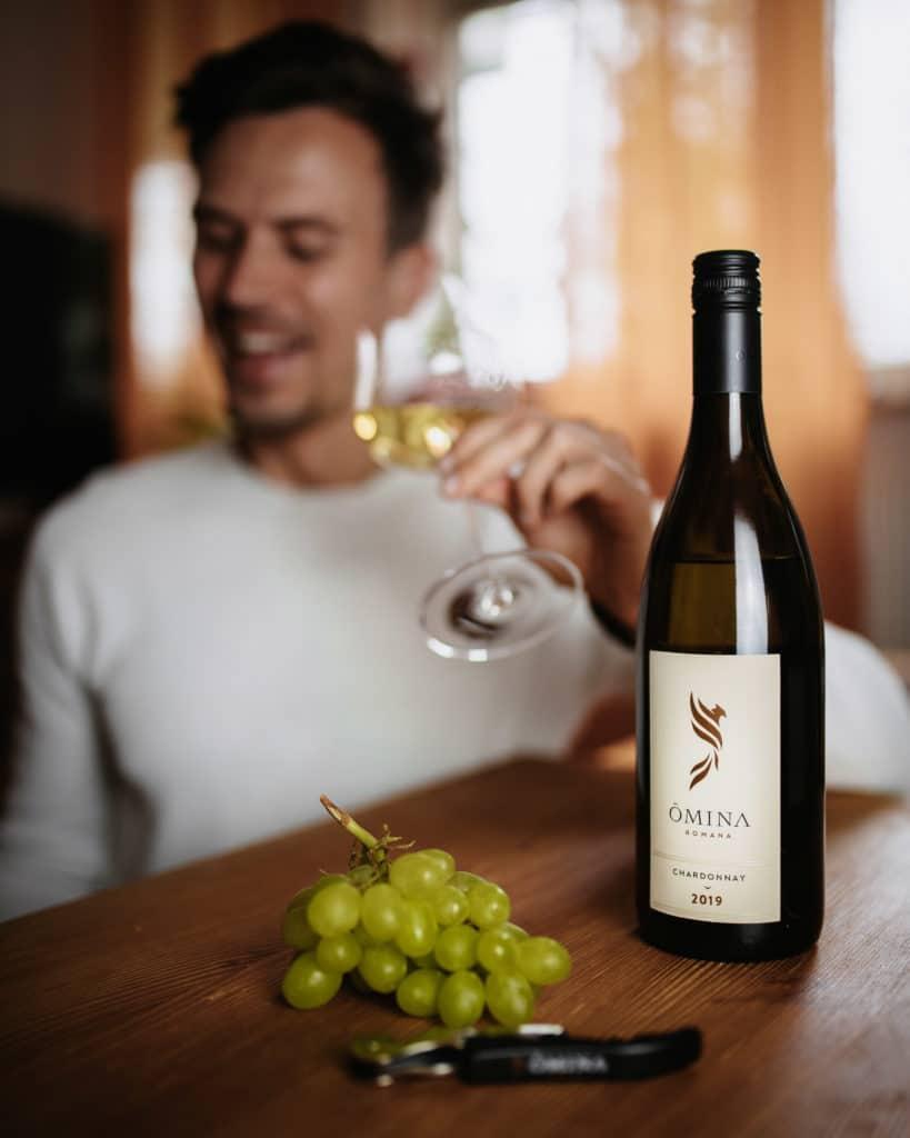 ÔMINA ROMANA Chardonnay